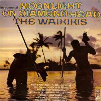 Moonlight On Diamond Head