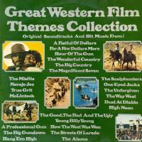 Great Western Film Themes Collection
