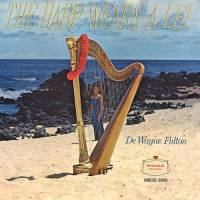 The Harp Wears a Lei