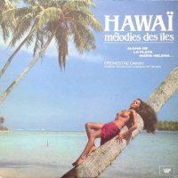 Hawaii mélodie des îles