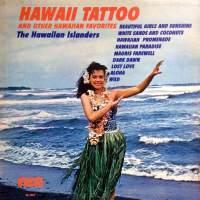 Hawaii Tattoo And Other Hawaiian Favorites