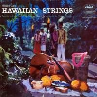 Hawaii Calls: Hawaiian Strings