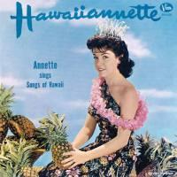Hawaiiannette