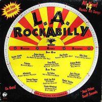 Art Fein Presents LA Rockabilly