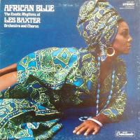 African Blue
