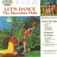 Let's Dance the Hawaiian Hula