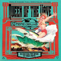 Queen of the Wave (Deluxe Edition)