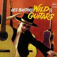 Les Baxter's Wild Guitars