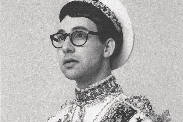 Process: Jack Antonoff on creating 'Goodmorning'