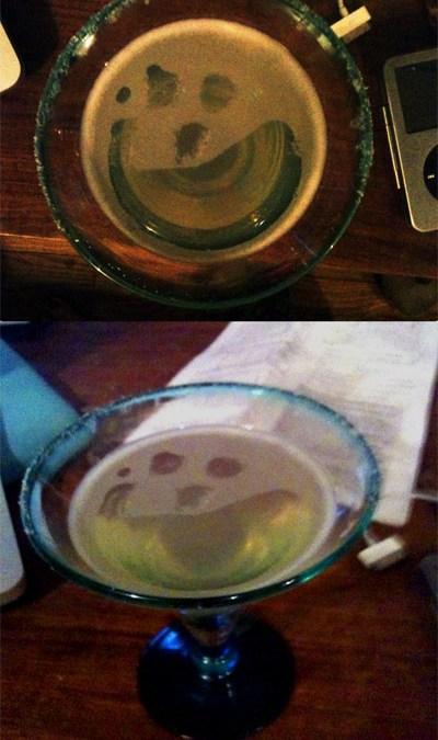 Happy Margarita