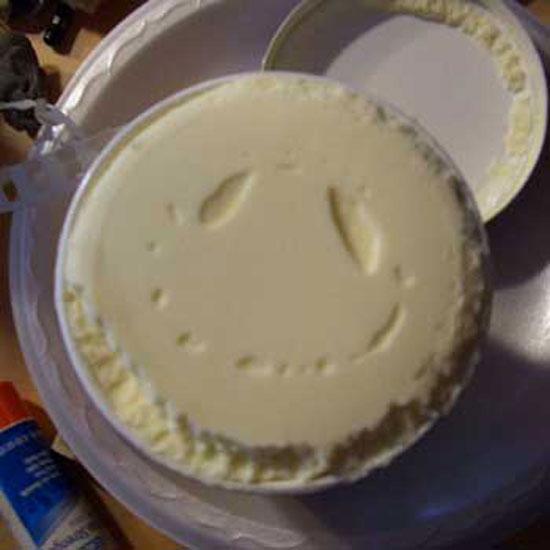 Happily Oblivious Ice Cream