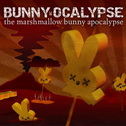 Bunnyocalypse