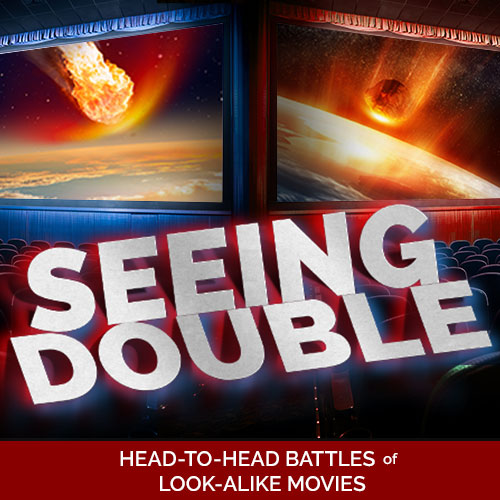 Seeing Double: Twin, Doppelganger Films