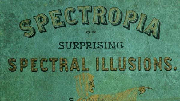 Spectropia