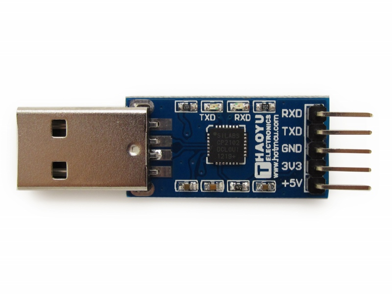 Computer Modem With Usb