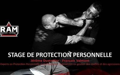 Cinquième Stage de Protection Personnelle de la saison le 29/02/2020