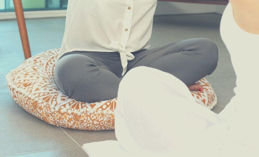 5 best meditation cushions to find your