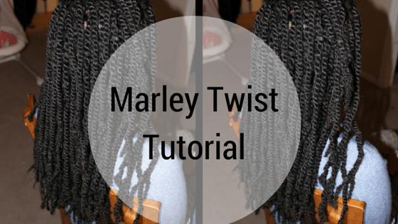 marley twist tutorial