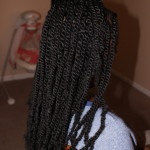 Chicago Ladies!!! Want Marley Twists???