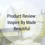 Product Review: Inspire By Made Beautiful