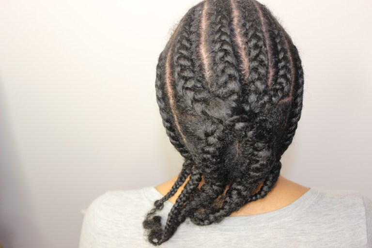 How To Install Curlkalon Crochet Braids Happily Ever Natural
