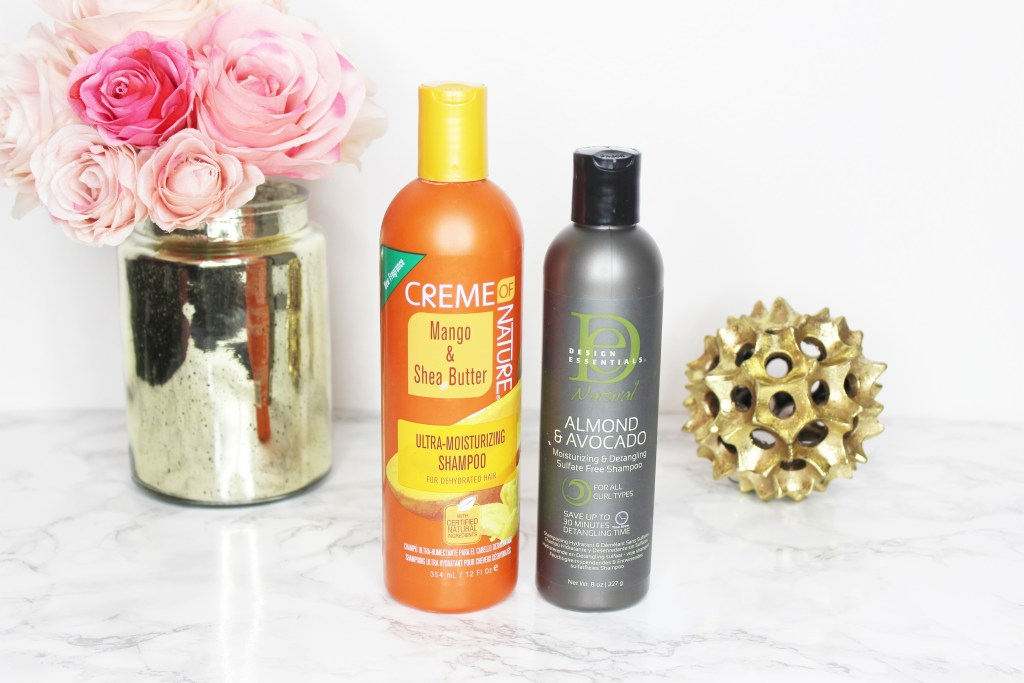 Best natural hair products of 2016
