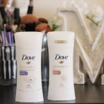 Why I'm Upgrading My Skin Care Routine with Dove Advanced Care Antiperspirant