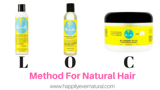 Best Products To Use On Natural Hair