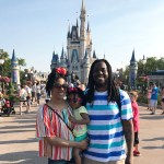 Tips For Surviving Your First Trip to Walt Disney World With a Toddler