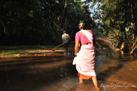 10-water stream crossing