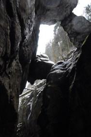 Alps Rocks