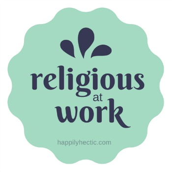 religious at work