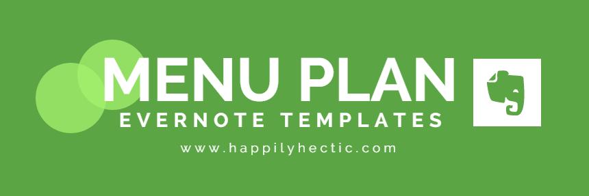 evernote template logo