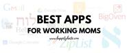 working-mom-best-apps