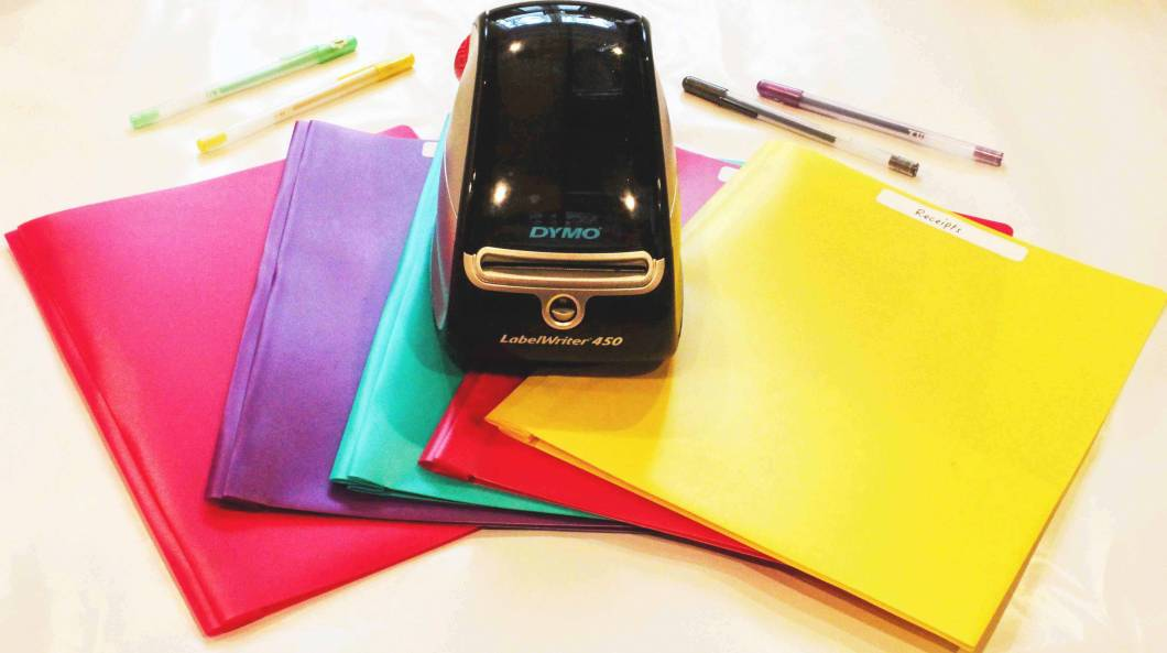 DYMO LabelWriter Small Business Technology
