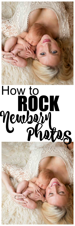 Newborn Photography Photo Ideas