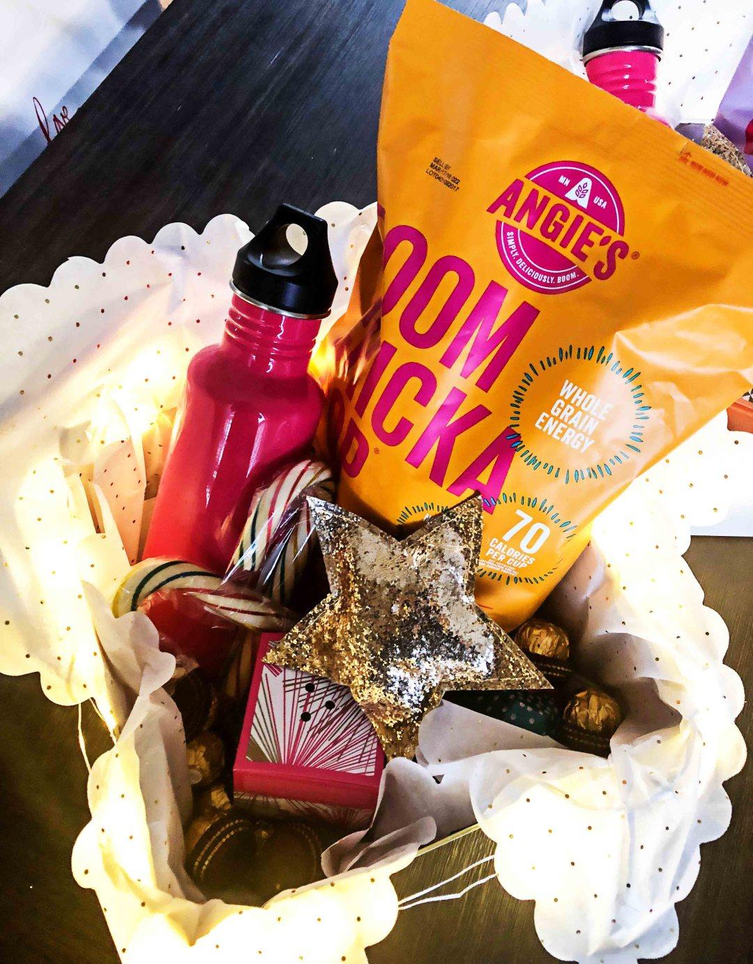 Holiday Hostess/Teacher Gift Ideas by Atlanta mom blogger Happily Hughes