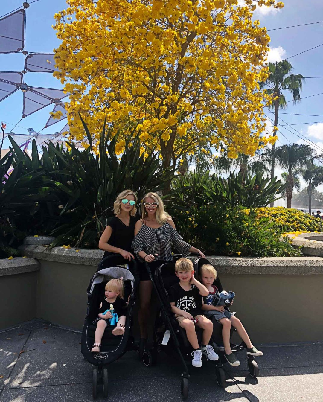 How to Save Money at Disney by popular Atlanta lifestyle blogger Happily Hughes