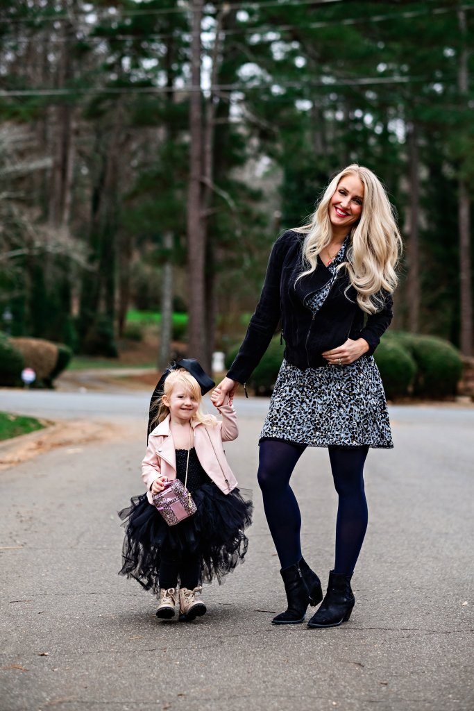 Looking for the perfect princess dresses for little girls? Popular Atlanta Blogger Happily Hughes is sharing her favorite princess dresses here!