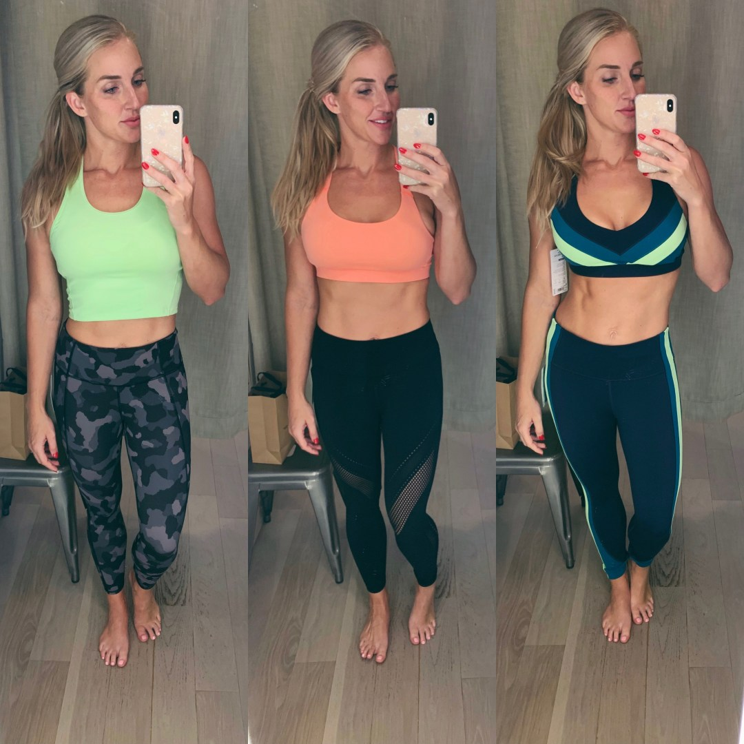 Looking for the best athletic wear? Popular Atlanta fitness blogger Happily Hughes is sharing her favorite athletic wear that you need to see ASAP!