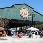 Dallas Farmers Market | read more at happilythehicks.com