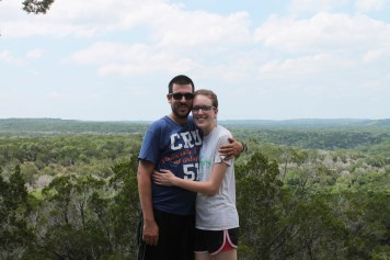 Hill Country Hiking | read more at happilythehicks.com
