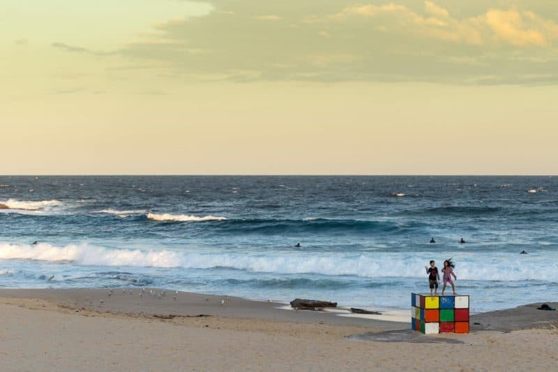 70 fun things to do in Sydney with kids