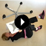 Is your chair killing you