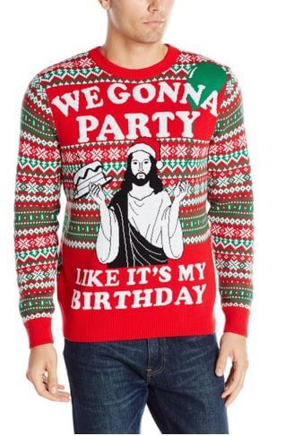 Jesus Birthday
