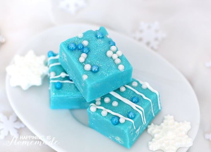 Frozen Fudge - 2