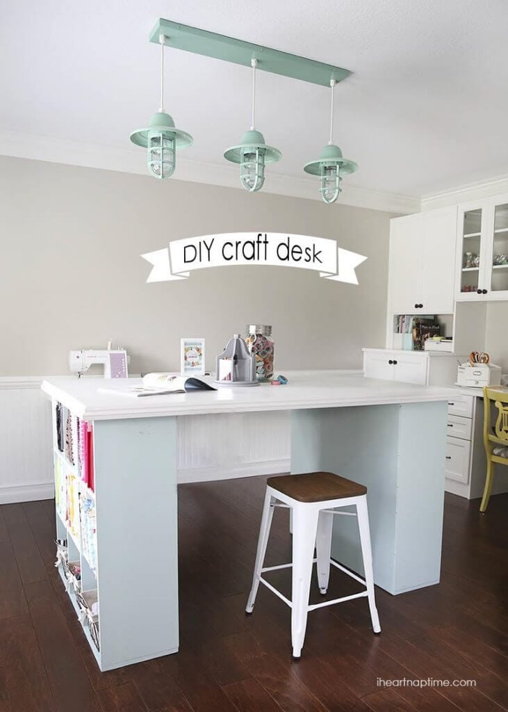 DIY-project-desk
