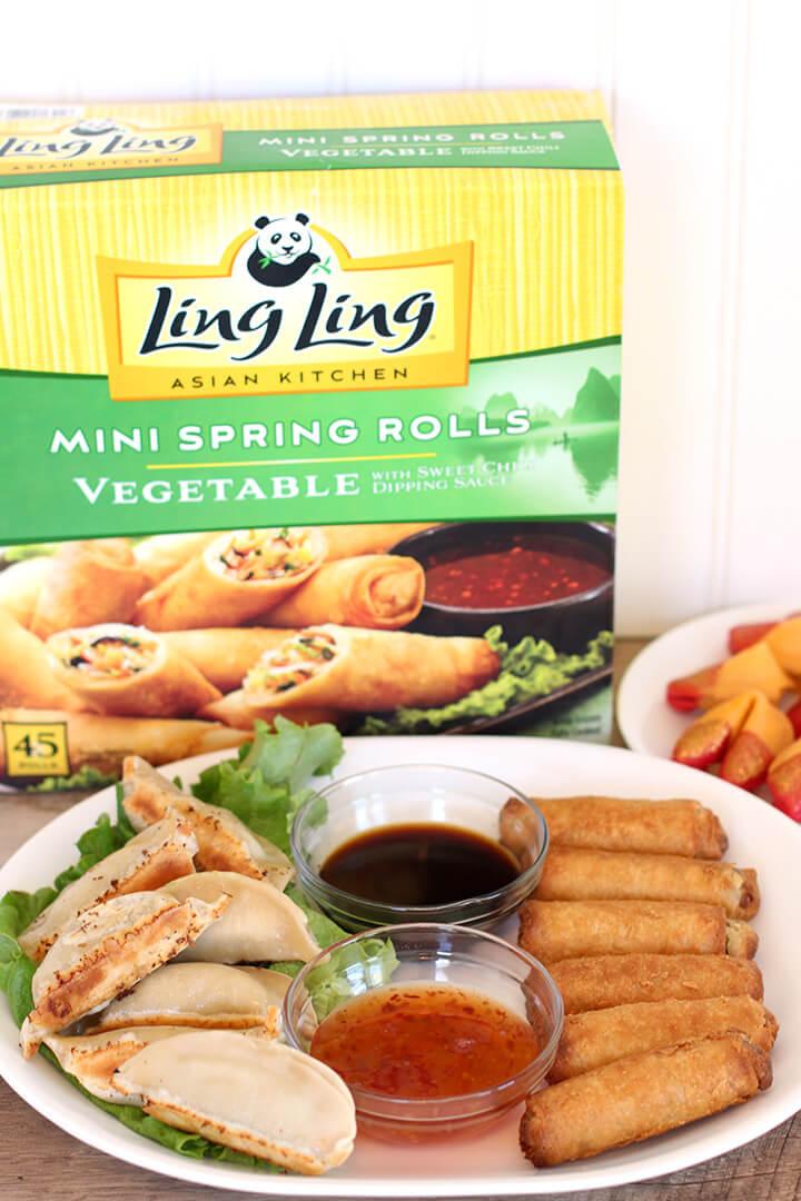 Ling Ling Snacks