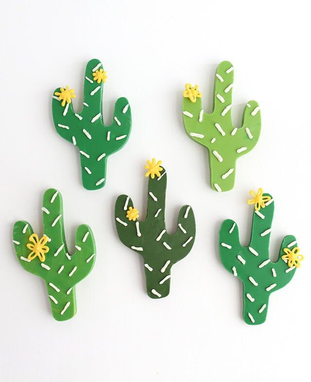 DIY-Chocolate-Cacti