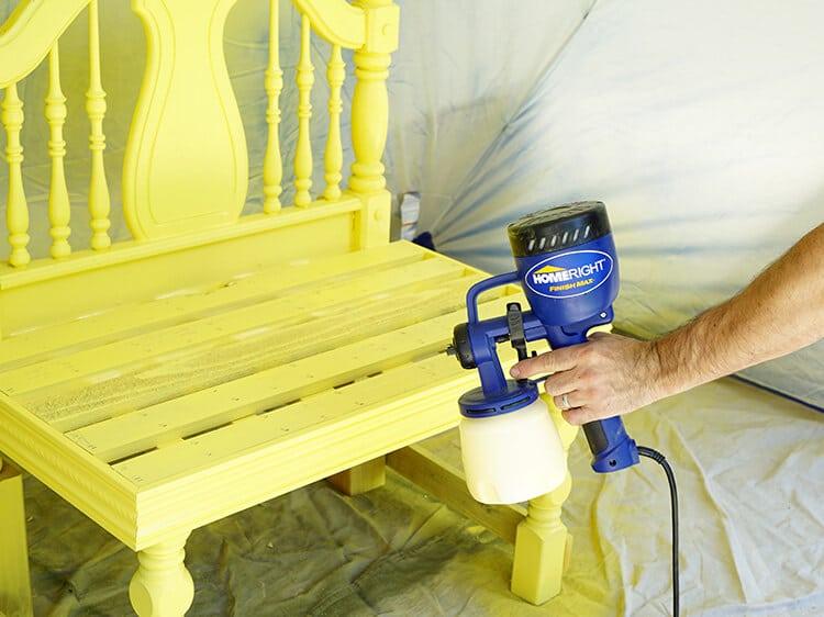 HomeRight Finish Max Fine Paint Sprayer